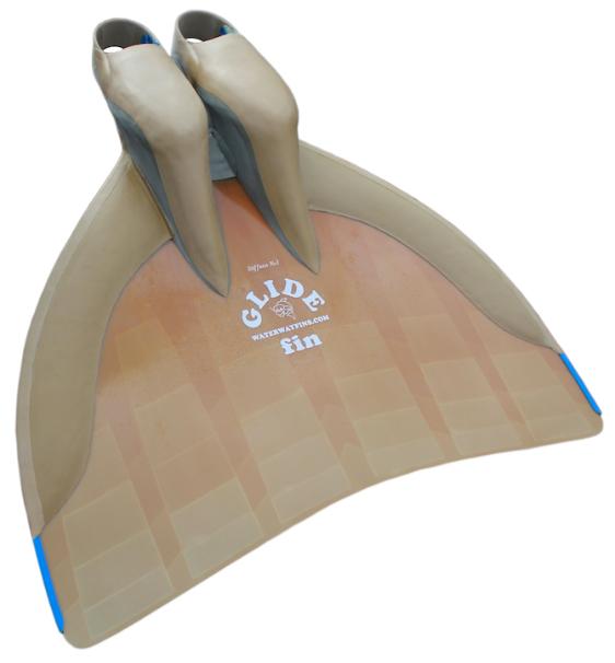 Fishtail Glide monopinne
