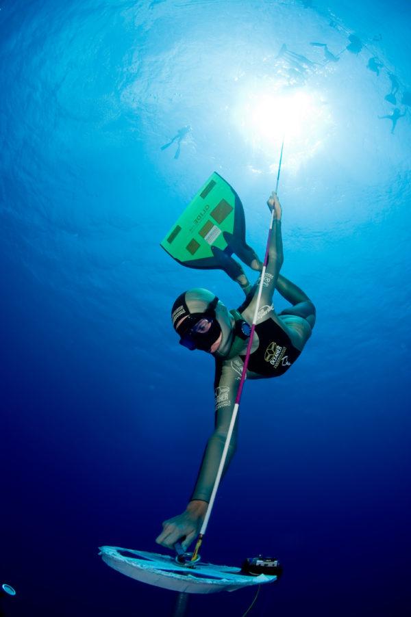 Monopinna Freediving Glide